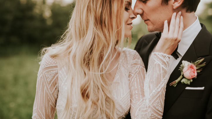 ślub plenerowy, ślub w plenerze, wesele Villa Omnia, Villa Omnia, film ślubny, film ze ślubu, ślub boho, boho