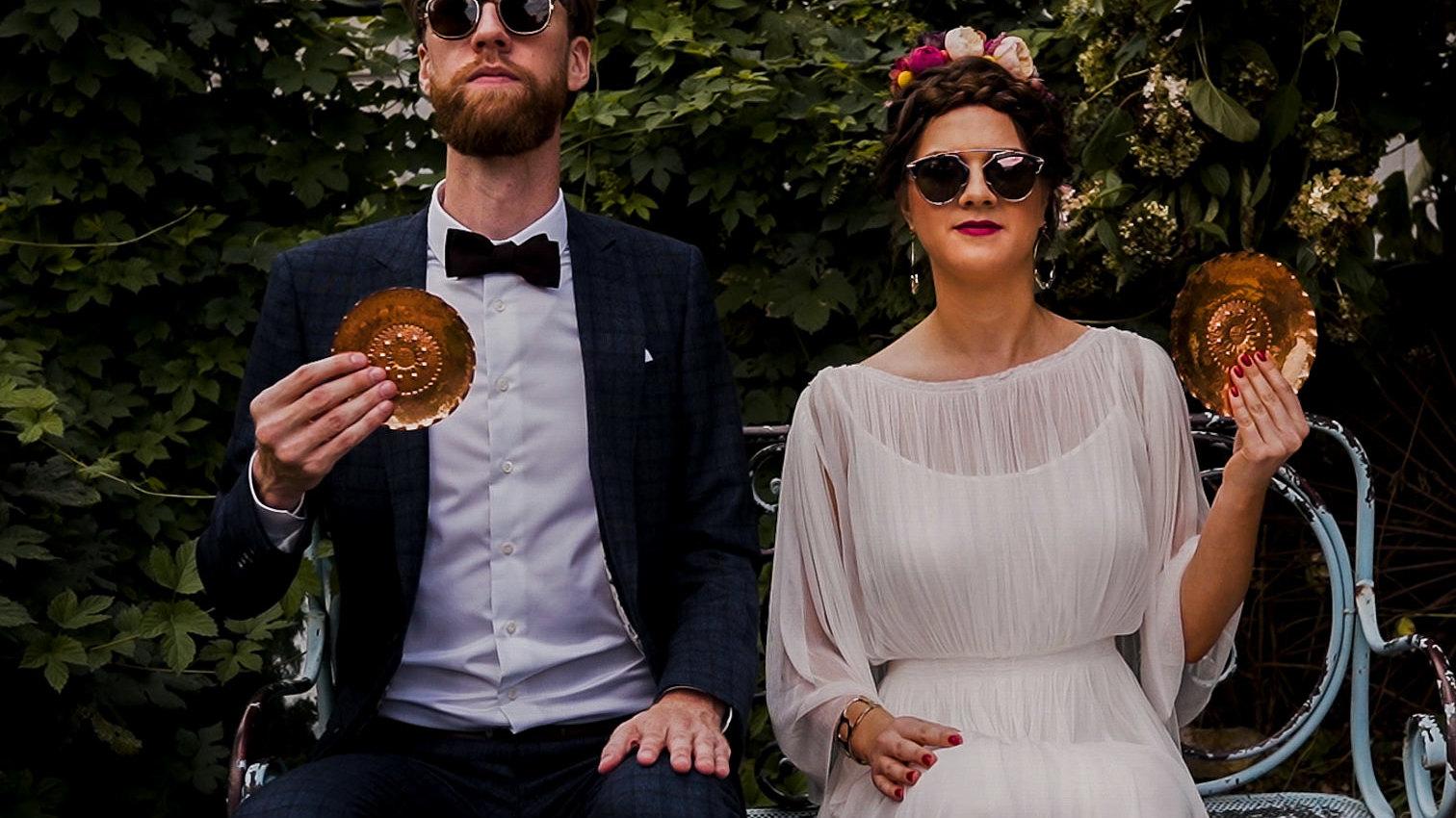 Międzynarodowe wesele Polna Zdrój Wleń