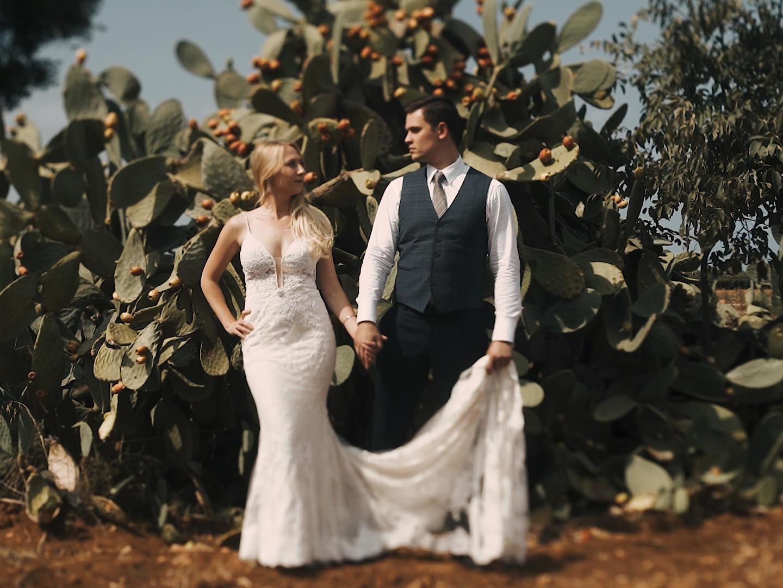 Sesja ślubna we Włoszech Italy elopement