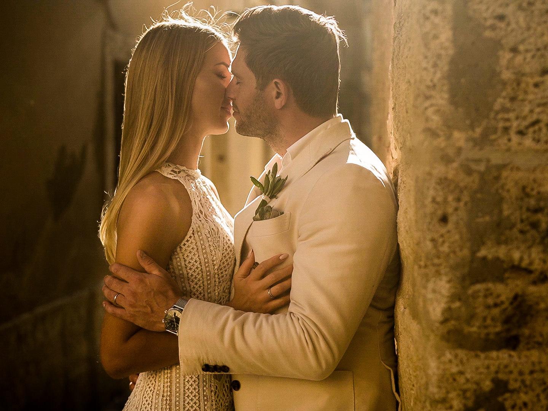 Ślub i wesele w Toskanii