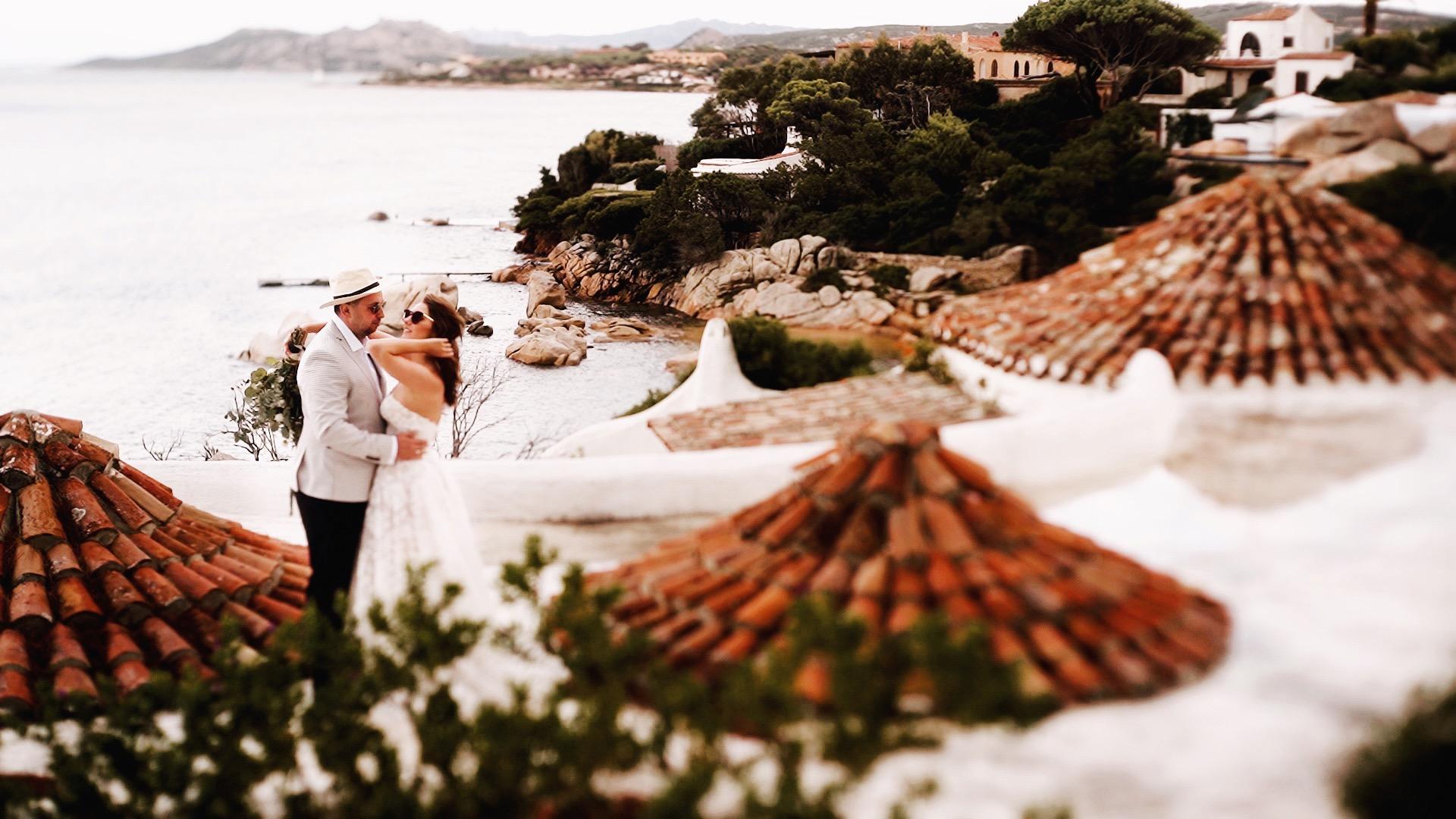 Wesele i ślub na Sardynii